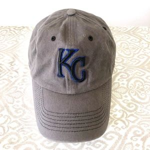 Kansas City Royals '47 Royal Franchise Fitted Hat